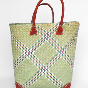 малка плажна кошница Льо Комптоар де ля Плаж