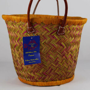 Малкa кошница за плаж Льо Комптоар де ля Плаж