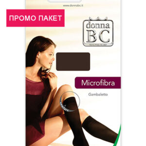 промо пакет 3/4 микрофибърни чорапи Микро 50ДЕН Дона БЦ