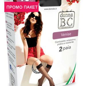 промо пакет 3/4 чорапи от ликра Венисе 15ДЕН Дона БЦ